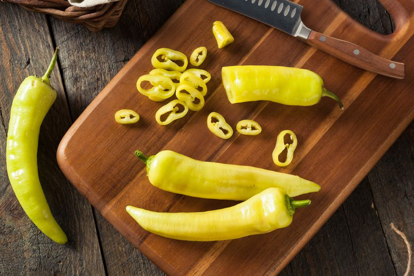 An ode to Subway® banana peppers | Subway Subculture