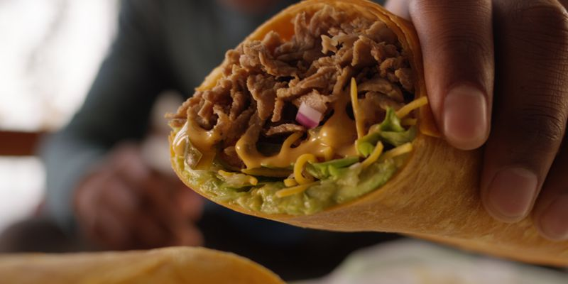 Subway Chipotle Southwest Steak & Cheese