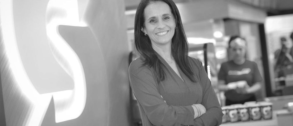 Montserrat Odio is a Subway® Franchisee and Business Development Agent who owns 76 restaurants in Costa Rica.