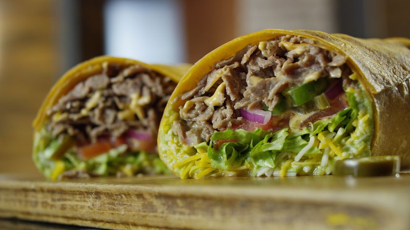 Our new Chipotle Southwest Steak & Cheese Signature Wrap is full of flavor and super satisfying.