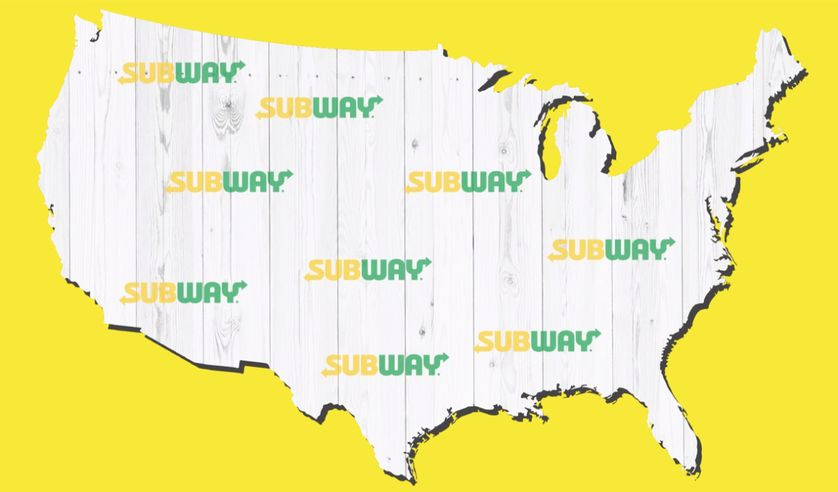 Starting June 28th, Subway® locations around the country will start serving Hubert's® Lemonade.