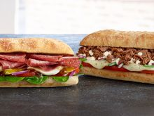 Ciabatta Collection - promo test